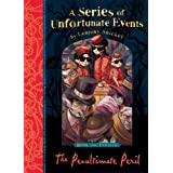 The Penultimate Peril: No. 12 (A Series of Unfortunate Events)