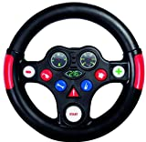 BIG Bobby-Car Multi Sound Wheel Multifunktionslenkrad