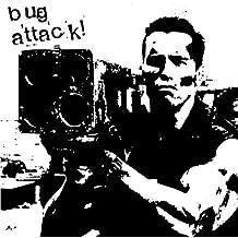 Bug Attack! EP (+ Download) [Vinyl Single]