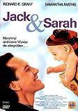 Jack & Sarah - Steve Morrison
