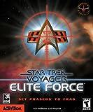 Startrek Voyager: Elite Force (PC)