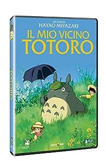 Il mio vicino Totoro [Italia] [DVD] (B0041KX98A) | Amazon price tracker / tracking, Amazon price history charts, Amazon price watches, Amazon price drop alerts
