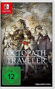 Project Octopath Traveler - [Nintendo Switch]