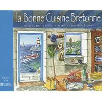 La bonne cuisine bretonne