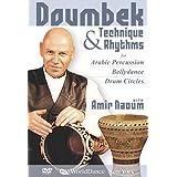 Doumbek Technique & Rhythms for Arabic Percussion