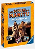 Der Schuh des Manitu - Das Brettspiel