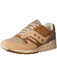 Saucony Grid SD, Baskets Homme
