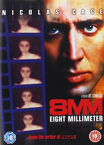 8Mm [Edizione: Regno Unito] [Edizione: Regno Unito]