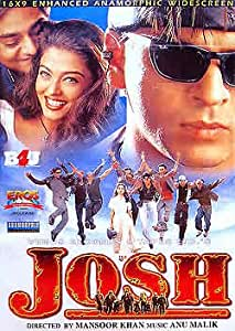 Josh [DVD] [2000] [NTSC]