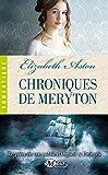 Telecharger Livres Chroniques de Meryton (PDF,EPUB,MOBI) gratuits en Francaise