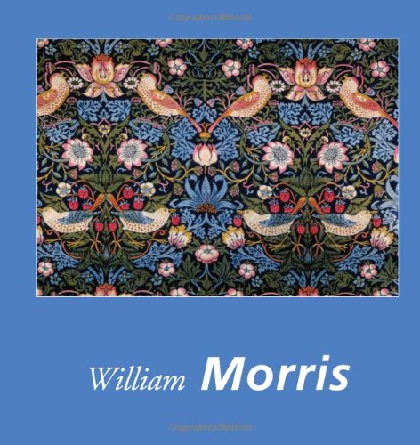 William Morris par Arthur Clutton-Brock