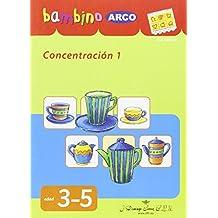 Bambino - Concentracion 1