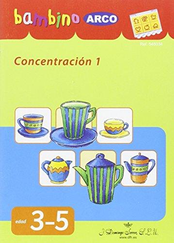 BAMBINO ARCO. Concentración 1 por Michael Junga