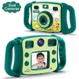 Best Digital Video Camera For Kids - DROGRACE Kids Digital Video Film Camera Review