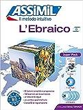 L'ebraico. Con 4 CD Audio. Con CD Audio formato MP3
