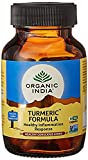 Organic India Organic Formulas Review and Comparison