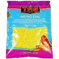 TRS Geschalte Mung Linsen (Dal) - 1kg