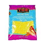 TRS - Geschälte Mungbohnen - Munglinsen 500g
