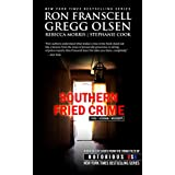 Southern Fried Crime (Notorious USA Box Set) (English Edition)