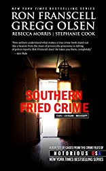 Southern Fried Crime (Notorious USA Box Set)