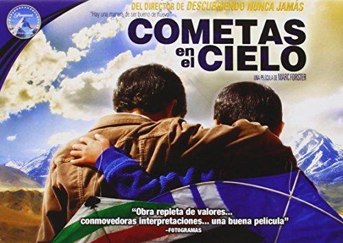 Cometas En El Cielo(Ed. Horizontal) [DVD]