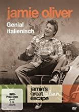 Jamie Oliver - Genial italienisch: Jamie's Great Italian Escape hier kaufen