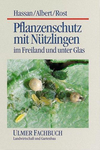 Pflanzenschutz Größe