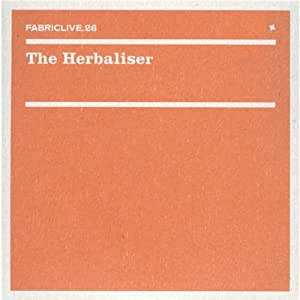 FABRICLIVE26: The Herbaliser