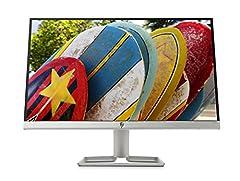 HP 22fw  21,5 Full HD