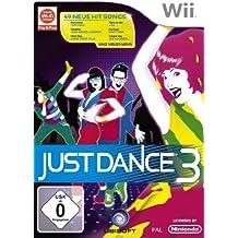 Just Dance 3 [Software Pyramide] - [Nintendo Wii]
