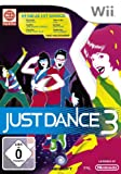 Just Dance 3 [Software Pyramide] - [Nintendo Wii]