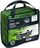 Gardman Patio Set Cover (Large Round)-Green 34310