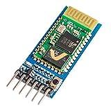 Ociodual Modulo inalambrico Arduino HC-05 HC05 Bluetooth Host Slave/Master conexión 6pin