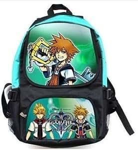 Cosplay Kingdom Hearts II 2 Sac à dos Backpack Bag