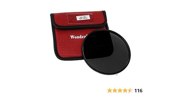 Fotodiox Pro 145mm Ultra Slim Neutral Density 8 Filter Kamera