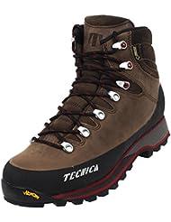 Tecnica Trek Alps GTX - Botas de trekking, color marrón marrón Cioccolato Talla:41,5