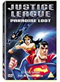 Justice League: Paradise Lost [DVD] [2004]