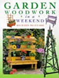 Garden Woodwork in a Weekend