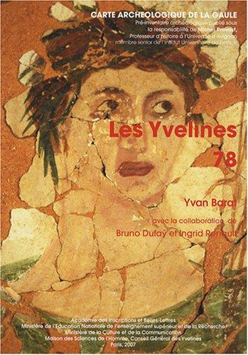 Les Yvelines : 78