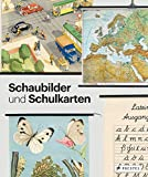 Schaubilder und Schulkarten: Von Bildern lernen im Klassenzimmer