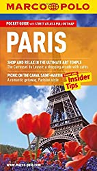Marco Polo Paris (Marco Polo Paris (Travel Guide))