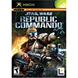 Star Wars Republic Commando - Xbox by LucasArts