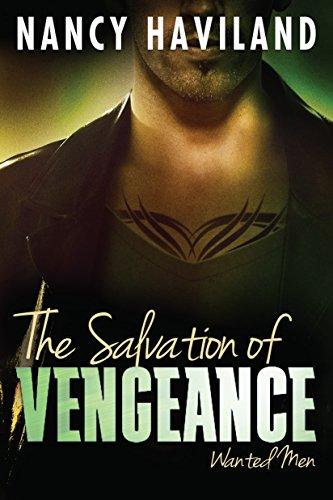 Resultado de imagen de 2- The Salvation of Vengeance