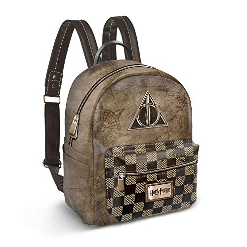 Karactermania Harry Potter Relic-Soft Rucksack Klein