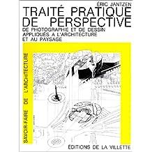 Traité pratique de perspective, de photographie et de dessin appliqués à l'architecture et au paysage, 2e édition