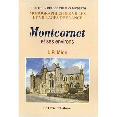 Montcornet et ses environs