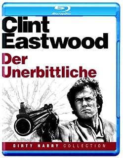 Der Unerbittliche - Dirty Harry 3 [Blu-ray]