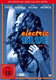 Electric Blue - Best of [3 DVDs]