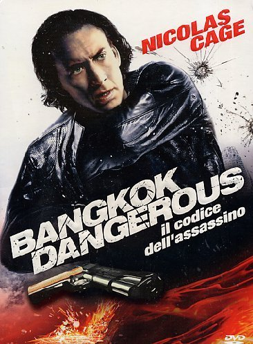 Bild von Bangkok Dangerous - Il Codice Dell'Assassino by Nicolas Cage