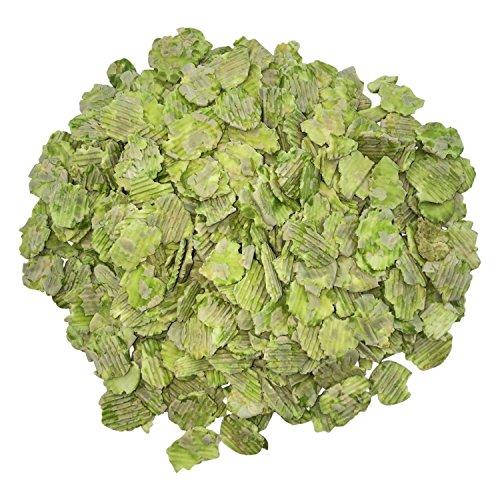 Erbsenflocken 1 kg getrocknete Erbsen Hund Trockengemüse Gemüseflocken